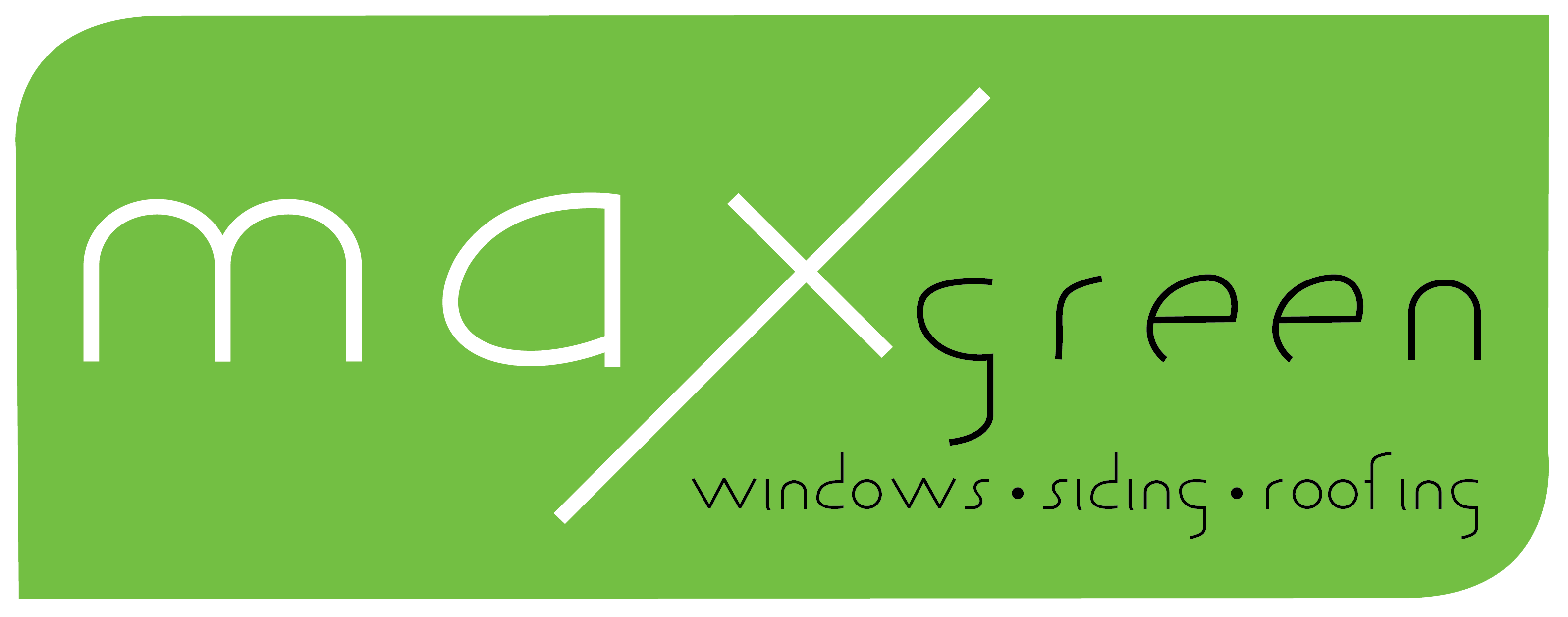 Windows, Siding and Roofing Calgary - Logo