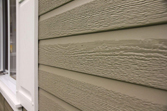 KWP NatureTech Engineered Wood Siding